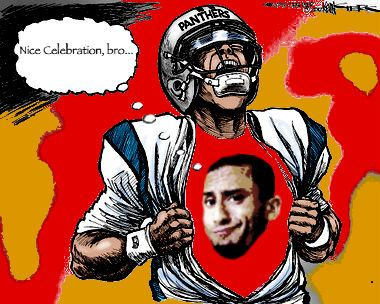 49ers vs panthers funny pic | SAN FRANCISCO 49ERS VS CAROLINA PANTHERS GAMEDAY THREAD (WEEK 10 ...