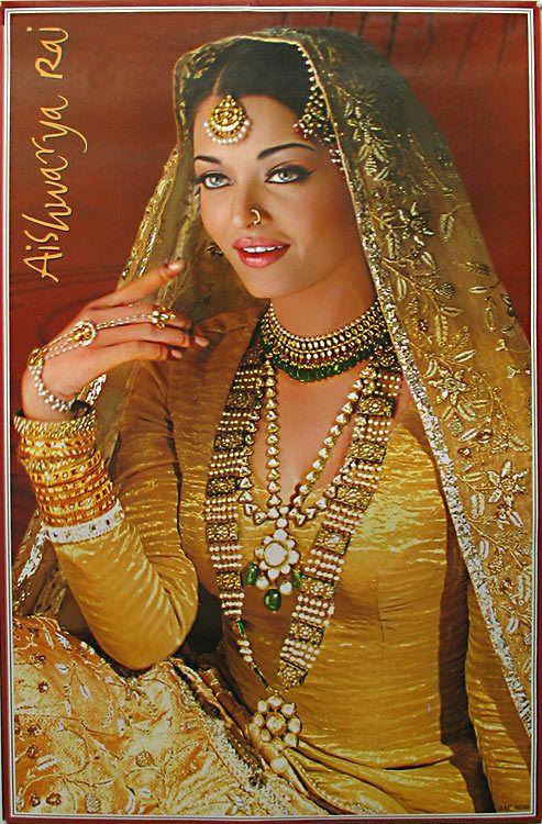Umrao Jaan - Pure Hyderabadi Jewellery at www.nizamsjewellery.com