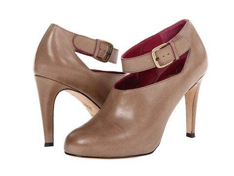 Cole Haan Violet Air Belted Bootie 90 way too expensive but I love them