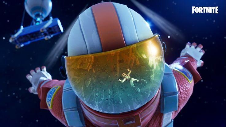 Fortnite Battle Royale Season 3 arrives brings 60FPS mode to console