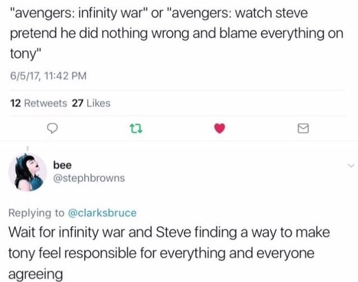 I don't get why people think Steve is going to blame Tony when he took the time to write him a letter to tell him he was still his friend and partner.