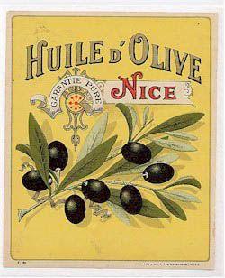 Original Olive Oil ;-)