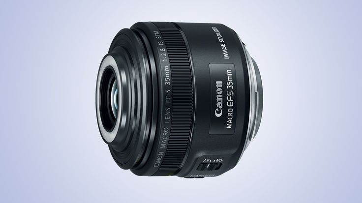 Get up close with the new Canon macro lens