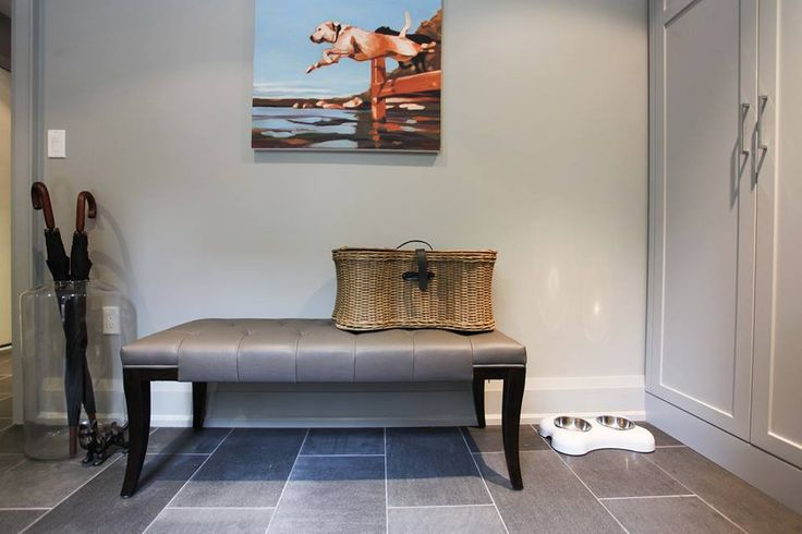 luxury space custom-built by Carlos Jardino and PCM Inc for the 2015 Princess Margaret Oakville Showhome