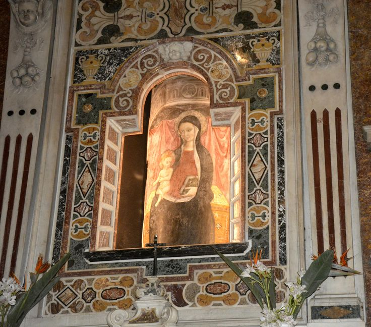 Liguria Duomo di Savona (Cattedrale dellAssunta) - Quarta ...