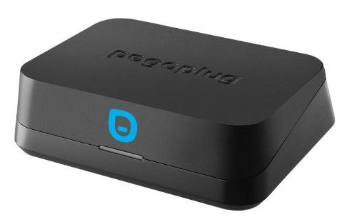 Pogoplug Backup and Sharing Device (Discontinued by Manufacturer)