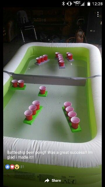 Battle Ship Beer Pong! http://www.deal-shop.com/product/leachco-snoogle-total-body-pillow-ivory/