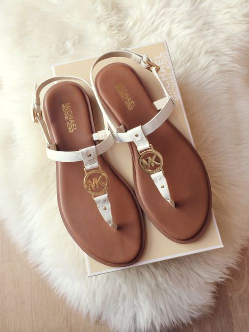 Michael Kors Sandals!!!! NEED. GETTING