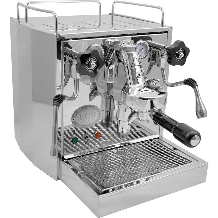 best rotary espresso machine