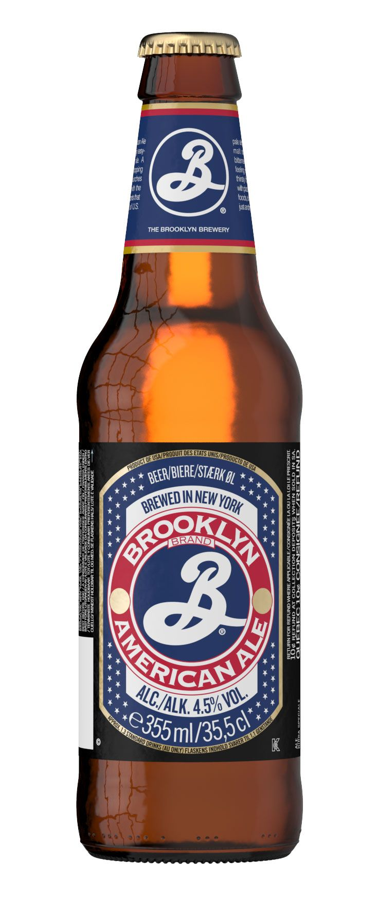 An easy drinking session ale - perfect to fill the cooler for your next barbecue. Summer is now year-round. Click through for the full review.