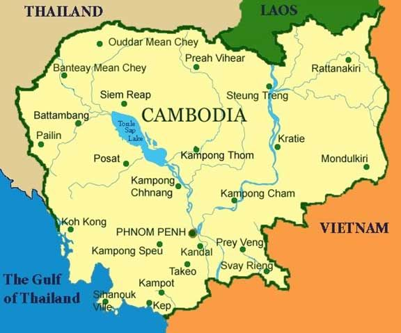 National Competitive Bid - Procurement of Motorbikes for CARE ,Cambodia Terder