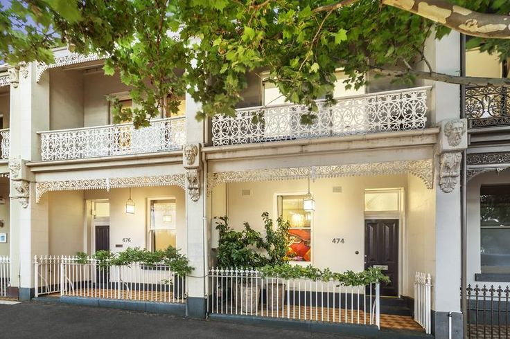 474-476 William Street WEST MELBOURNE @ domain.com.au