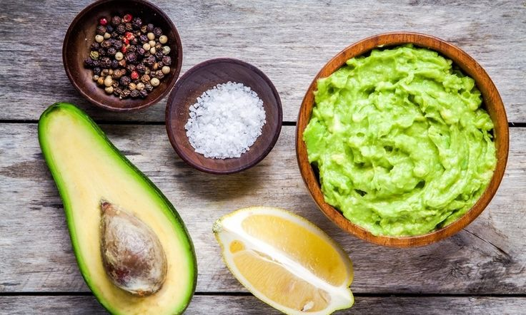 1. Keep eating those avocados. An analysis of 53 studies by researchers at Harvard has emphasized that low-fat diets don't give the best weight-loss results long term. Trans fats should still be
