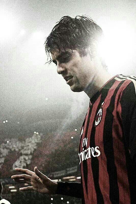 Kaka , A C Milan. <3