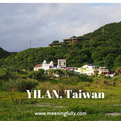Family-friendly things to do in Yilan (Taiwan)