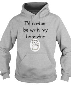 Hamster Hoodie - Get The Best Prices On Store Today!
