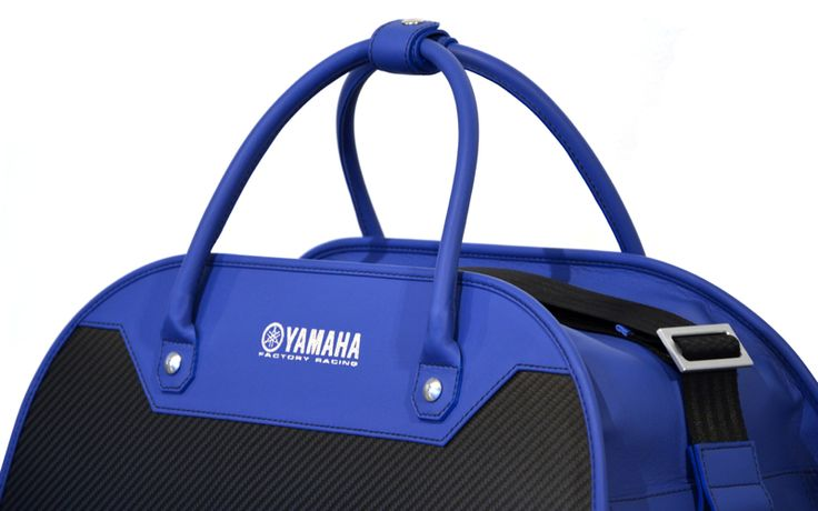 #Aznom Carbon #Business Collection / Carbon Business #48h #SpecialEdition for #Yamaha / Carbon Fiber Bags #luxury #bags #carbonfiber