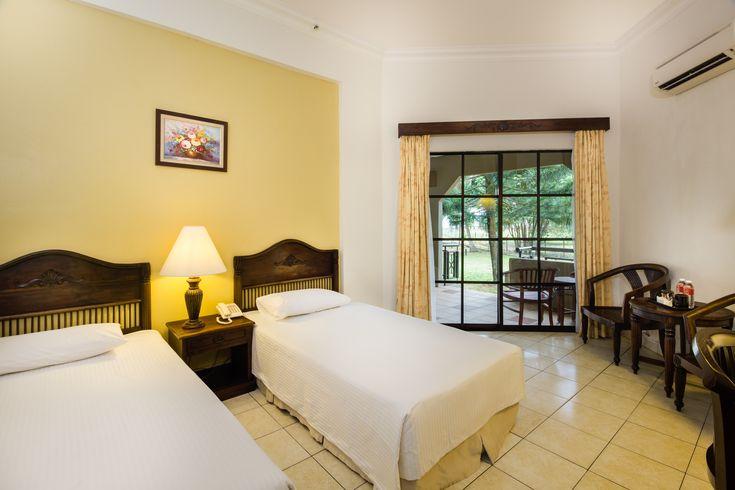 Terrace Garden Room at ēRYAbySURIA Cherating Beach Resort