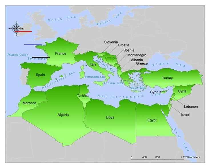 Cyprus Map Greece Cyprus Map Cyprus Zypern Karte Carte De