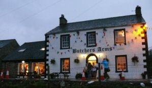 The Butchers Arms, Cumbria