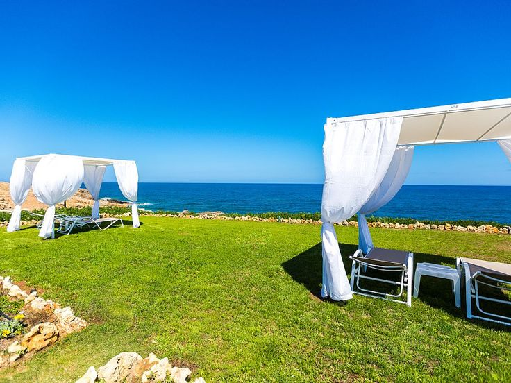 Panormos house rental - The perfect place to just sit and relax.