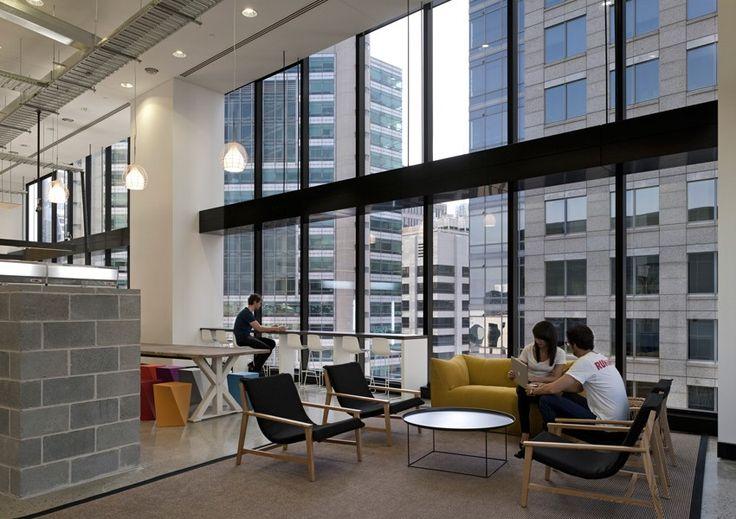 Clayton Utz Law Firm Office | Canberra, Australia