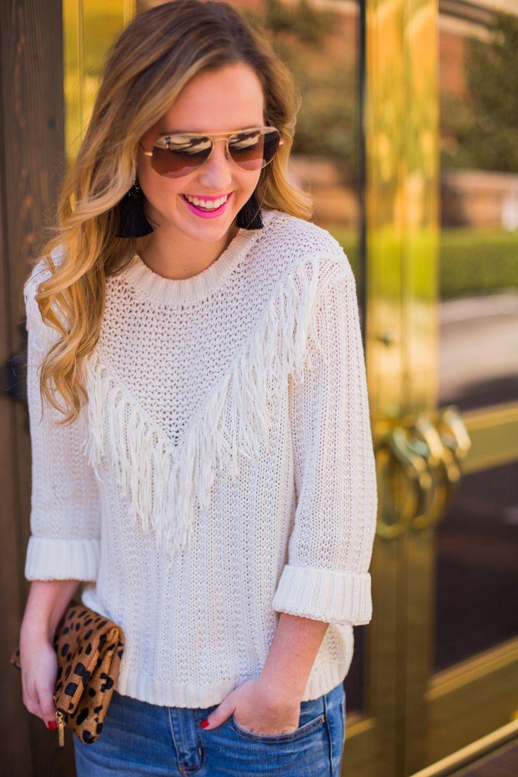 Miami Dallas Blogger Outfit