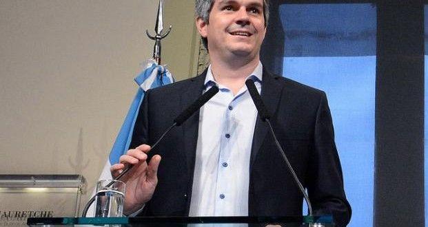 """Peña dijo que """"el presidente decidió intervenir la Afsca y Sabatella se tiene que ir"""" – Panorama Rosario"""