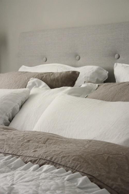 White Living: cozy, cozy, cozy