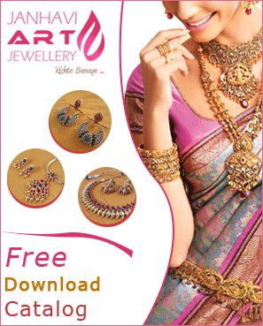 Free Download Catalogue | http://www.janhaviartjewellery.com/free-download-catalogue/