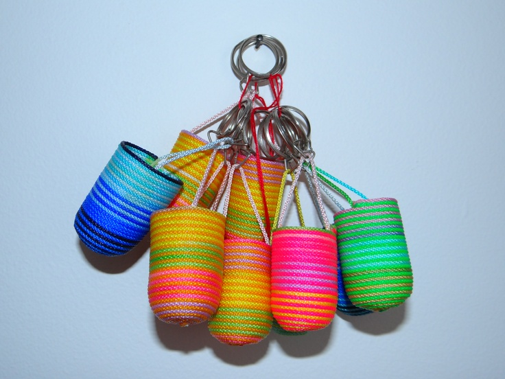 Mochilas, Colores en Miniatura