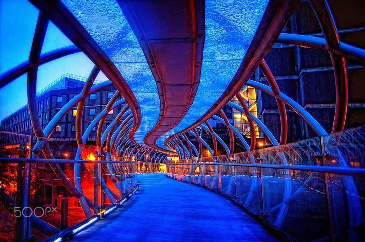 bridge - null