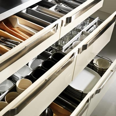 Everything in its place! | Photo: Courtesy of IKEA | thisoldhouse.com