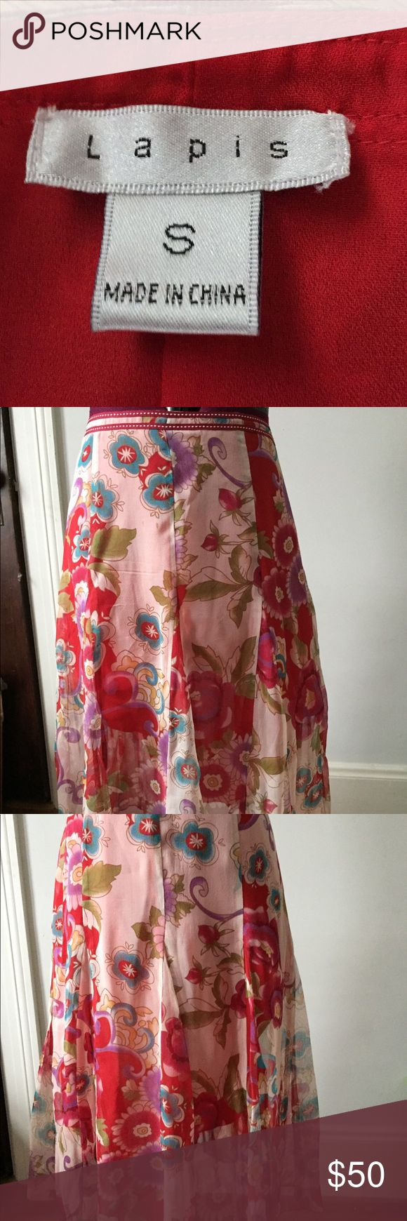 I just added this listing on Poshmark: Lapis flair skirt. #shopmycloset #poshmark #fashion #shopping #style #forsale #Lapis #Dresses & Skirts
