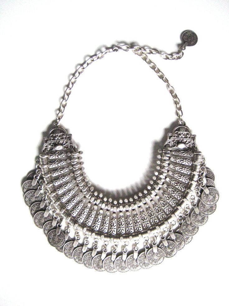 Bella Turkish Bohemian Coin Necklace $59 Free Postage Australia, Worldwide Shipping Available www.bywisteria.com.au