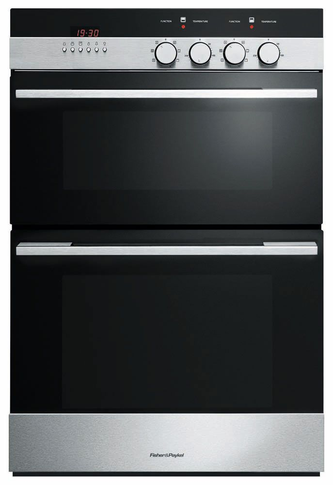 Fisher & Paykel 60cm Designer 1.5 Wall Oven from Noel Leeming