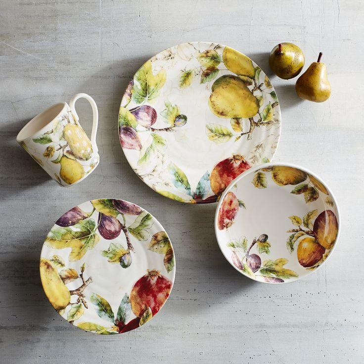 229 best *Dinnerware > Dinnerware Sets* images on Pinterest ...