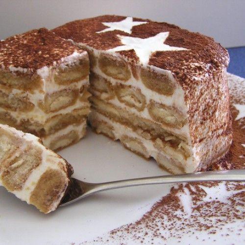 Veľkonočná nepečená tvarohová torta