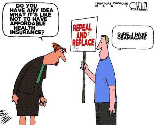 Es por eso que debe ser derogada (reemplazado, no es tan importante) ... - Lógica liberal 101