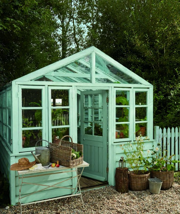 26 Mini Indoor Garden Ideas To Green Your Home: Hey This Looks Like My Greenhouse! I Totally Need That