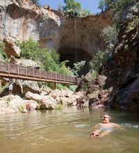 Arizona is HOT, but here are some of the coolest things to do in the summer in AZ