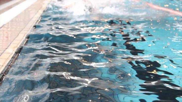 Esercizi Out Water Training per la Piscina e il Nuoto
