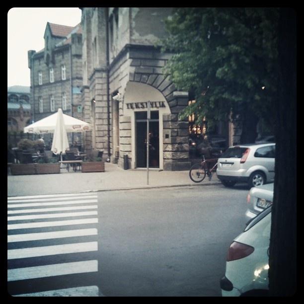 #gdansk #danzig #oldtown #restaurant #poland - @jarekk- #webstagram