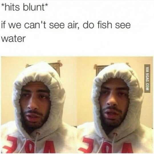 Stoner question