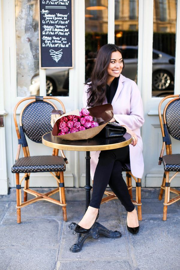 Fashion and travel blogger Kat Tanita of With Love From Kat shares her list of 10 things to do in Paris 2015.