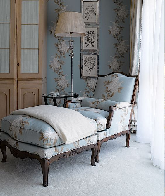 Nina Campbell Interiors: