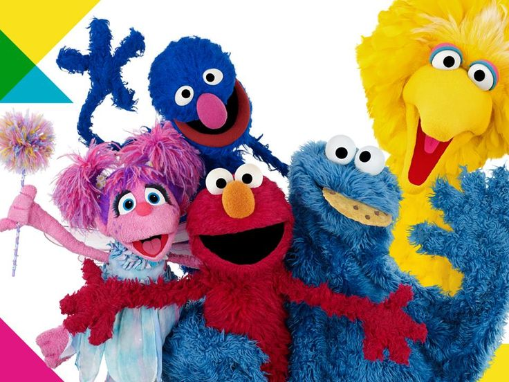 'Sesame Street' Signs Deal to Air Its Next 5 Seasons on HBO Before Eventually Running on PBS