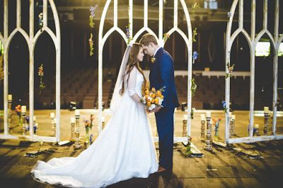 Duggar Family Blog: Updates Pictures Jim Bob Michelle Duggar Jill and Jessa Counting On 19 Kids TLC: Joy and Austin Wedding Photos