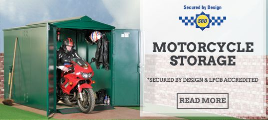 1000 Ideas About Motorcycle Storage Shed On Pinterest