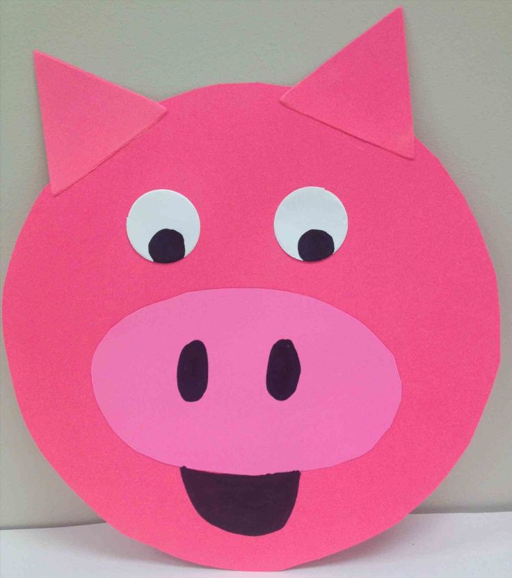 Mask Templates little pigs printable coloring masks template for face mask fax sheet example template Pig Mask Templates for face mask